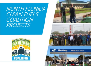 North Florida Clean Fuels Coalition Projects